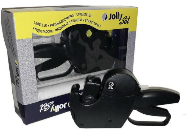 set prezzatrice jolly 8